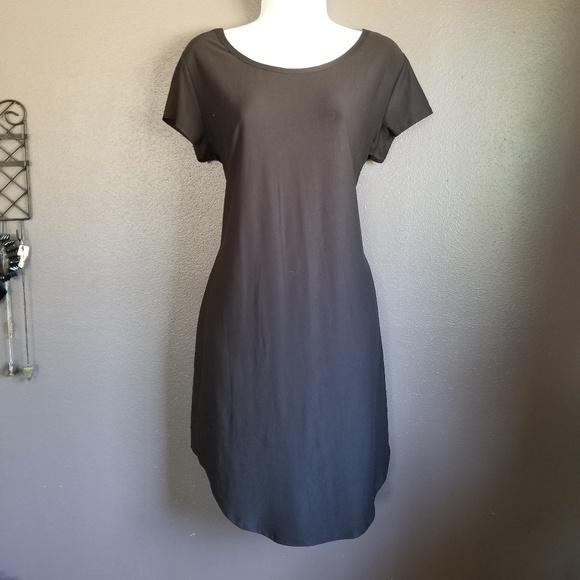 No Boundaries Dresses & Skirts - 4/$25 basic black shirt dress